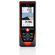 Leica Disto S910 Laser Distance Meter Point To Point Measuring