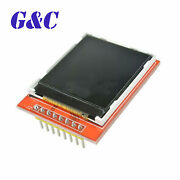 5pcs 1.44 128128 Spi Tft Lcd Module Replace Nokia 5110 Lcd 51 M52 New