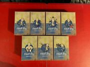 Extremely Rare Fallout 3 Series 1 Vault 101 Bobbleheads. Sealed, Individual.