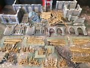 Warcry Painted Commission Starter Set Terrain Aos Age Sigmar Warhammer Scenery