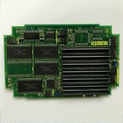 1pcs Used For Fanuc A20b-3300-0102 Board Tested In Good Conditionqw