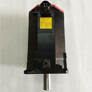 1pcs Used For Fanuc A06b-0246-b101 Servo Motor Tested In Good Conditionqw