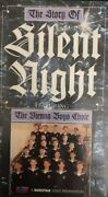 The Story Of Silent Night Featuring The Vienna Boys Choir Vhs Tested-rare-ship24