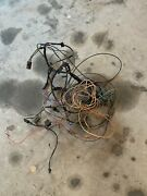 1967 To 1972 Chevy Truck Cab Wiring Harness Chevrolet C10 Unknown Parts Only