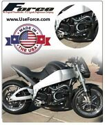Buell Xb Complete Exhaust By Forcewinder