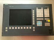 1pcs Used Siemens Cnc System Pcu20 Touch Screen 6fc5210-0df00-0aa2