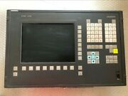 1pcs Used Siemens Cnc System Pcu20 Touch Screen 6fc5210-0df00-0aa1