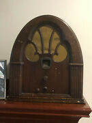 Old Antique Vintage Private Radio Collection Various Brands Good Conditions