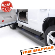 Amp Research 76254-01a Powerstep Running Boards For 2019 Silverado And Sierra 1500