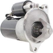 New Saej1171 Marine Certified Ccw Starter Crusader Boats With Ford Engine 70109