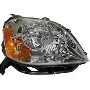 6g1z13008a Fo2503221 Headlight Lamp Right Hand Side Passenger Rh For Ford 05-07