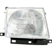 8111004090 To2503120 Headlight Lamp Right Hand Side Passenger Rh For Tacoma