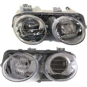 Headlight Lamp Left-and-right Ac2503104, Ac2502104 33151st7a03, 33101st7a03