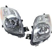 8117052601 8113052611 To2503170 To2502170 Headlight Lamp Left-and-right