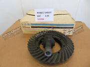 121956 Eaton - Spicer Gear Set. New. Fits Rt402 3.90 Ratio