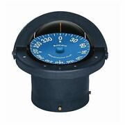 Ritchie Ss-2000 Supersports Flush Mount Compass 4-1/2 Dial Black Boat Marine Md