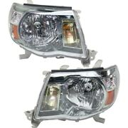 8115004173 8111004173 To2503181 To2502181 Headlight Lamp Left-and-right
