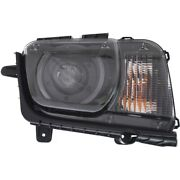 Hid Headlight Lamp Right Hand Side For Chevy Hid/xenon Passenger Rh Gm2503340