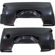 Fenders Set Of 2 Rear Left-and-right For Chevy Lh And Rh Gm1756135, Gm1757135 Pair