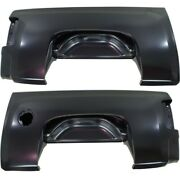 Fenders Set Of 2 Rear Left-and-right For Chevy Lh And Rh Gm1756135 Gm1757135 Pair