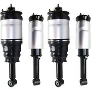Shocks For 2006-2013 Land Rover Range Rover Sport Front And Rear Left And Right