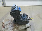 Eb628 2013 13 Bmw K71 F800 Gt Engine And Transmission Motor Has 24800km On It