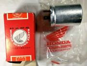 Nos Oem Genuine Honda 38301-415-004 Relay Turn Signal Mitsuba Made In Japan