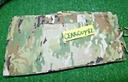 Us Issue Ocp Combat Pants Size Small Short 8415-01-623-4175 D6