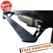 Amp Research 75146-01a Powerstep Running Boards For Gm Silverado And Sierra Diesel