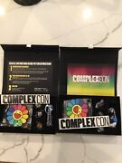 2 Complexcon Vip With American Express Wristband - Long Beach 2019 2-day Pass