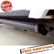 Amp Research 78122-01a Powerstep Xtreme Running Boards For Jeep Wrangler Jku 4dr