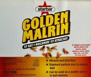 Original Golden Malrin Fly Bait Methomyl 1lb Repackaged...100and039s Sold