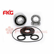 Polaris Ranger / Rzr Front Differential Fkg Bearing And Seal Kit 570/800/900/1000