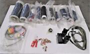 Lot Of Misc. 3m Cold Shrink Termination Parts
