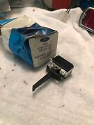 Nos 1973-78 D3ry-18578-a Ford Mercury Capri Heater Blower Switch Assembly