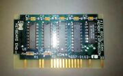 64k 80 Column Iie Card - Apple - 607-0103-k - Tested And Working