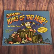 Grimmy King Of The Heap Softcover Book