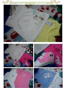 39x Minnie Babmi New Bundle Outfits Baby Girl Clothes 0/3 M 3/6 Mths + Nb