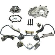 Timing Chain Kit For 2007-2014 Cadillac Cts Kit