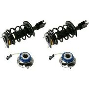 Suspension Kit Front Left-and-right For Chevy Sedan Lh And Rh Chevrolet Impala