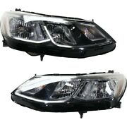 84346645, 84346646 Gm2502428, Gm2503428 Headlight Lamp Left-and-right For Chevy