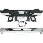 Gm1003127, Gm1103103 Kit Auto Body Repair Front And Rear For Chevy Suburban Tahoe