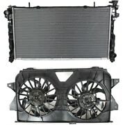 Cooling System Service Kit For Town And Country 4677695ab, 4677692aa, 4677523aa