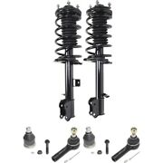 Suspension Kit For 2005-2009 Mercury Mariner Front Driver And Passenger Side