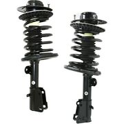 Shocks For 2001-2007 Chrysler Town And Country Front Left And Right Set Of 2