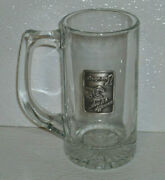 Snap-on Tools Beer Stein Mug Pewter Logo There Is A Difference Rare Snapon 5.5