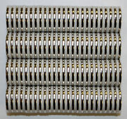 Lot Of 100 Powerful Rare Earth Magnets For Testing Silver To Help Spot Fakes