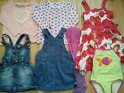 Nice Brands Next Mands Mothercare 28x Bundle Baby Girl Clothes 12/18/24 Mths 4