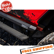 Amp Research 77122-01a Powerstep Xl Running Boards For 07-18 Jeep Wrangler Jku