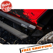 Amp Research 77133-01a Powerstep Xl Running Boards For 18-19 Jeep Wrangler Jl